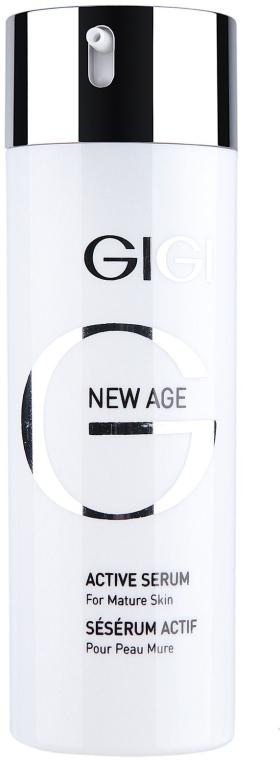 Сироватка для обличчя - Gigi New Age Serum — фото N2