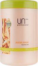 Духи, Парфюмерия, косметика Питательная маска для волос - UNi.tec Professional Avena Mask