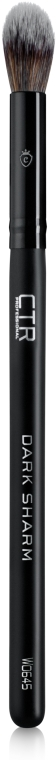 Кисть для нанесения теней, консиллера, корректора из ворса таклон, W0645 - CTR