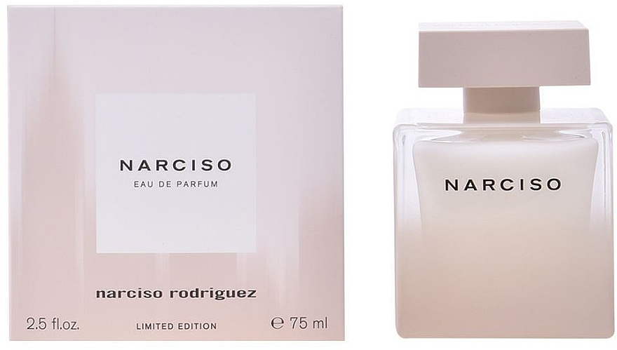 Narciso Rodriguez Narciso Limited Edition - Парфюмированная вода