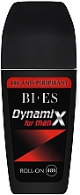 Духи, Парфюмерия, косметика Bi-Es Dynamix - Шариковый дезодорант