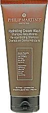 Духи, Парфюмерия, косметика Увлажняющий крем-шампунь - Philip Martin's Hydrating Cream Wash