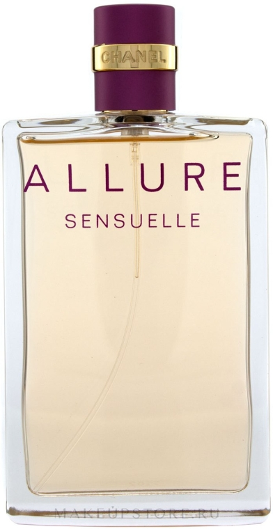 Chanel Allure Sensuelle - Туалетная вода (тестер с крышечкой)