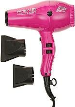 Духи, Парфюмерия, косметика Фен для волос - Parlux 385 Power Light Ionic & Ceramic Fuchsia