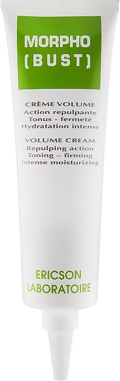 Крем для увеличения объема бюста - Ericson Laboratoire Morpho-Bust Volume Cream