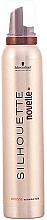 Духи, Парфюмерия, косметика Мусс для укладки волос - Schwarzkopf Professional Silhouette Novelle Mousse Extreme Hair