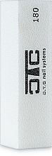 Духи, Парфюмерия, косметика Баф четырехсторонний, 180 - C.T.C Nail Systems Buff