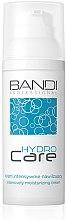 Духи, Парфюмерия, косметика Интенсивно увлажняющий крем для лица - Bandi Professional Hydro Care Intensive Moisturizing Cream