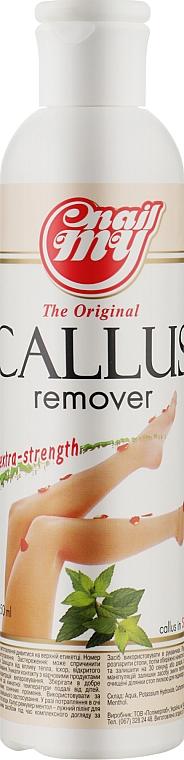 """Кислотный пилинг для ног """"Ментол"""" - My Nail Callus Remover"""