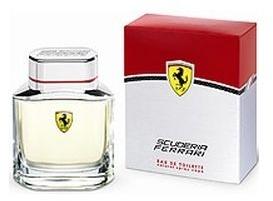Ferrari Scuderia - Туалетная вода (мини)