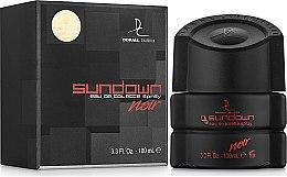 Духи, Парфюмерия, косметика Dorall Collection Sundown Noir - Туалетная вода