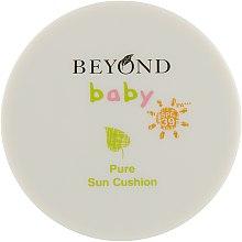 Солнцезащитный кушон для детей - Beyond Baby Pure Sun Cushion SPF39 — фото N2