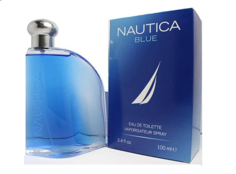 Nautica Blue - Туалетная вода