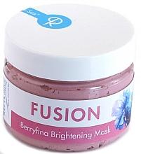Духи, Парфюмерия, косметика Маска сияния кожи лица - Repechage Fusion Berryfina Brightening Mask