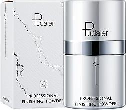 Духи, Парфюмерия, косметика Рассыпчатая пудра для лица - Pudaier Professional Soft Loose Powder Control