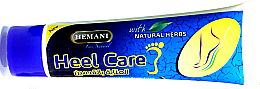 Духи, Парфюмерия, косметика Восстанавливающий крем для пяток - Hemani Heel Care Repair Cream