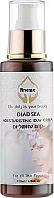 Духи, Парфюмерия, косметика Увлажняющий дневной крем для лица - Finesse Dead Sea Moisturizing Day Cream