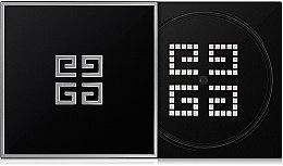 Духи, Парфюмерия, косметика Рассыпчатая пудра - Givenchy Poudre Premiere Mat & Translucent-finish Loose Powder (тестер)