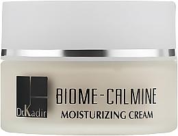 Духи, Парфюмерия, косметика Увлажняющий крем для лица - Dr. Kadir Biome-Calmine Moisturizing Cream