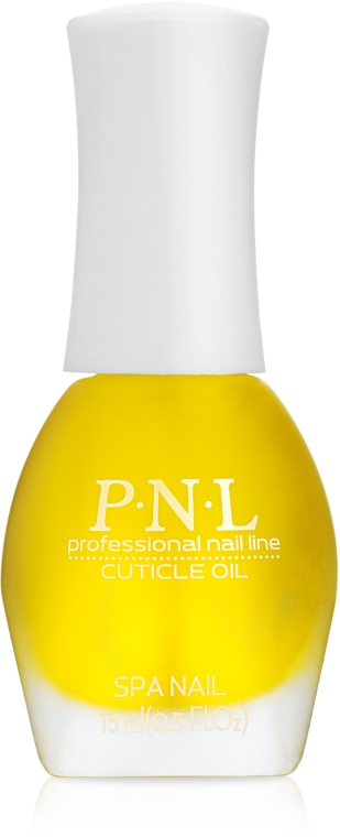 Масло для кутикулы - PNL Professional Nail Line Treatment Cuticle Oil