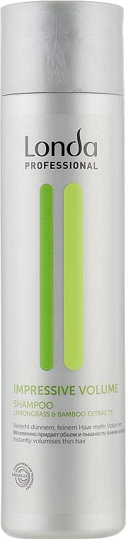 Шампунь для волос - Londa Professional Impressive Volume