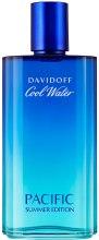 Духи, Парфюмерия, косметика Davidoff Cool Water Pacific Summer Edition - Туалетная вода