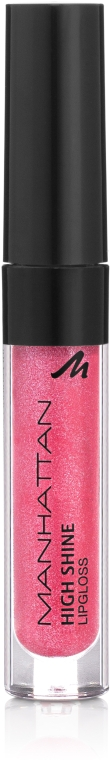 Блеск для губ - Manhattan Lip Gloss High Shine