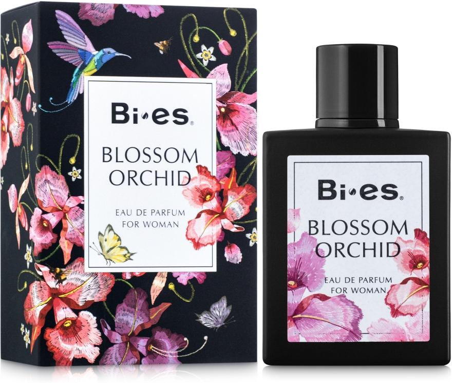 Bi-Es Blossom Orchid - Парфюмированная вода