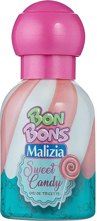 Malizia Bon Bons Sweet Candy - Туалетная вода