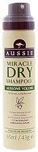 Сухой шампунь для объема волос - Aussie Miracle Dry Shampoo Aussome Volume — фото N2