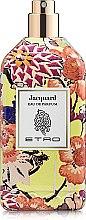 Духи, Парфюмерия, косметика Etro Jacquard - Парфюмированная вода (тестер без крышечки)