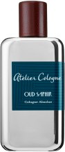 Духи, Парфюмерия, косметика Atelier Cologne Oud Saphir - Одеколон