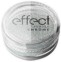 Духи, Парфюмерия, косметика Пудра для ногтей - Silcare Effect Powder