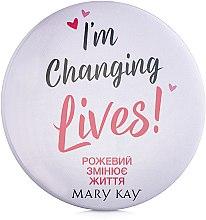 Духи, Парфюмерия, косметика Зеркальце карманное - Mary Kay Mirror