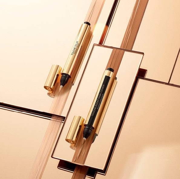 Хайлайтер для лица - Yves Saint Laurent Touche Eclat — фото N3