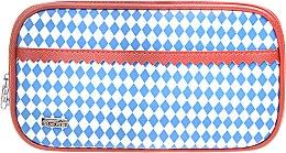 Косметичка Diamond Blue, 8027 - Reed — фото N2
