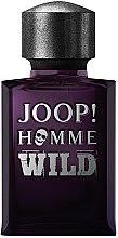 Духи, Парфюмерия, косметика Joop! Joop! Homme Wild - Туалетная вода (тестер с крышечкой)