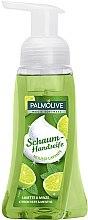 Духи, Парфюмерия, косметика Жидкое мыло - Palmolive Magic Softness Foaming Handwash Lime & Mint