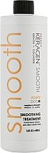Духи, Парфюмерия, косметика Средство для выравнивания структуры волос - Organic Keragen Forte Smoothing Treatment 4%