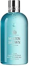Духи, Парфюмерия, косметика Molton Brown Coastal Cypress & Sea Fennel - Гель для ванны и душа
