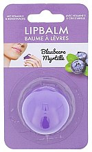 Духи, Парфюмерия, косметика Блеск для губ с ароматом черники - Cosmetic 2K Luminous Blueberry Lip Gloss