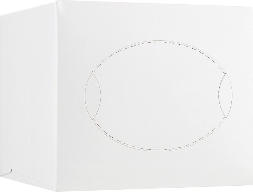 Косметические салфетки двухслойные в боксе - PRO service