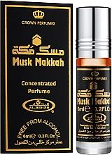 Духи, Парфюмерия, косметика Al Rehab Musk Makkah - Масляные духи