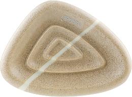 Духи, Парфюмерия, косметика Мыльница керамическая - Spirella Etna Sand