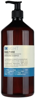 Шампунь энергетический для ежедневного применения для волос - Insight Energizing Shampoo