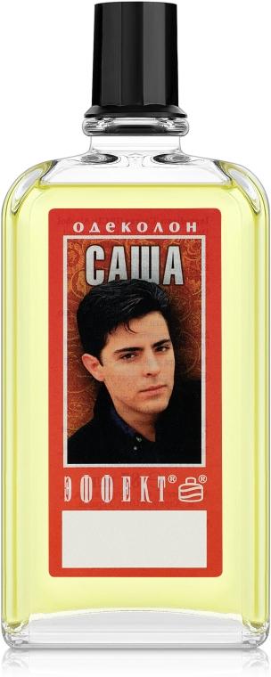 Эффект Саша - Одеколон: купить по лучшей цене в Украине | Makeup.ua
