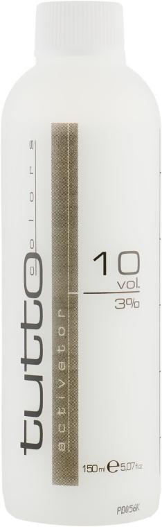 Активатор к крем-краске 10 vol 3 % - Puring Tutto Colors