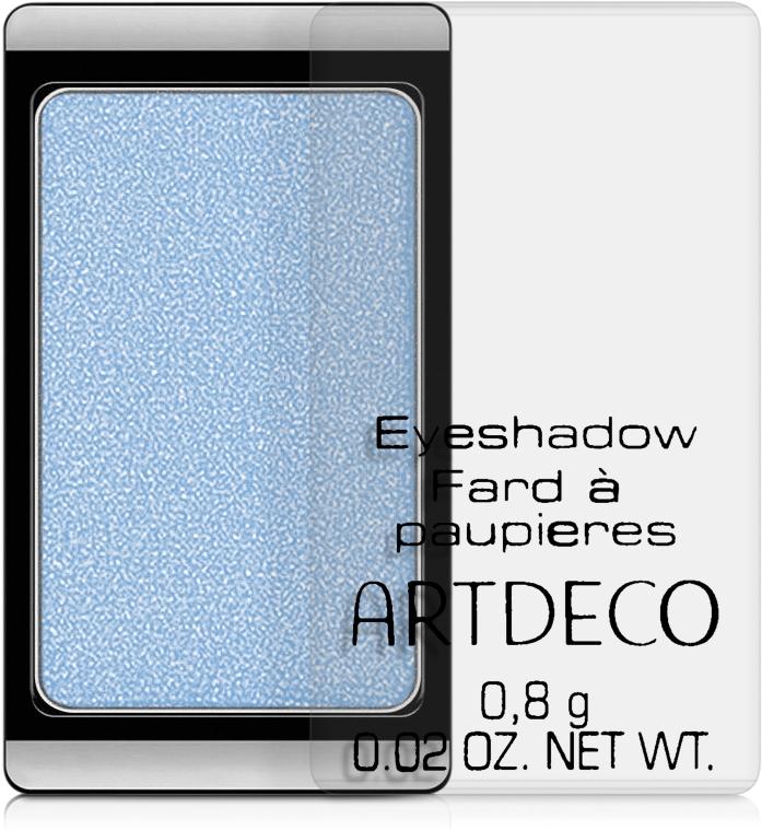 Тени с блестками - Artdeco Glamour Eyeshadow