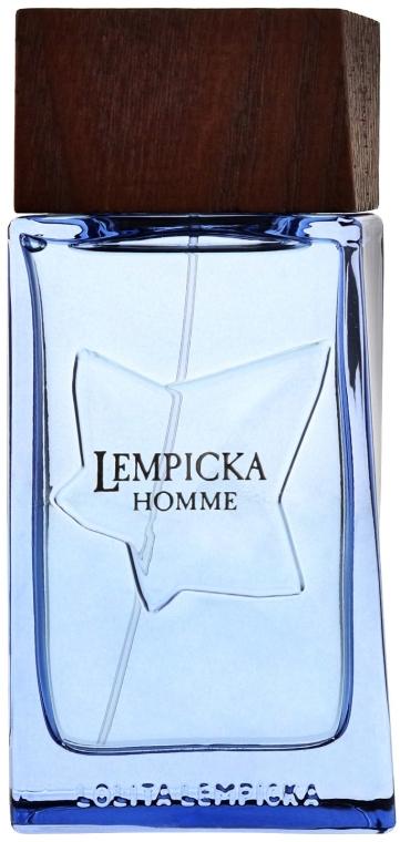Lolita Lempicka Homme - Туалетная вода