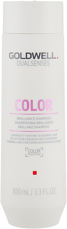 Шампунь для окрашенных волос - Goldwell DualSenses Color Shampoo
